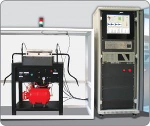 ARI test equipment